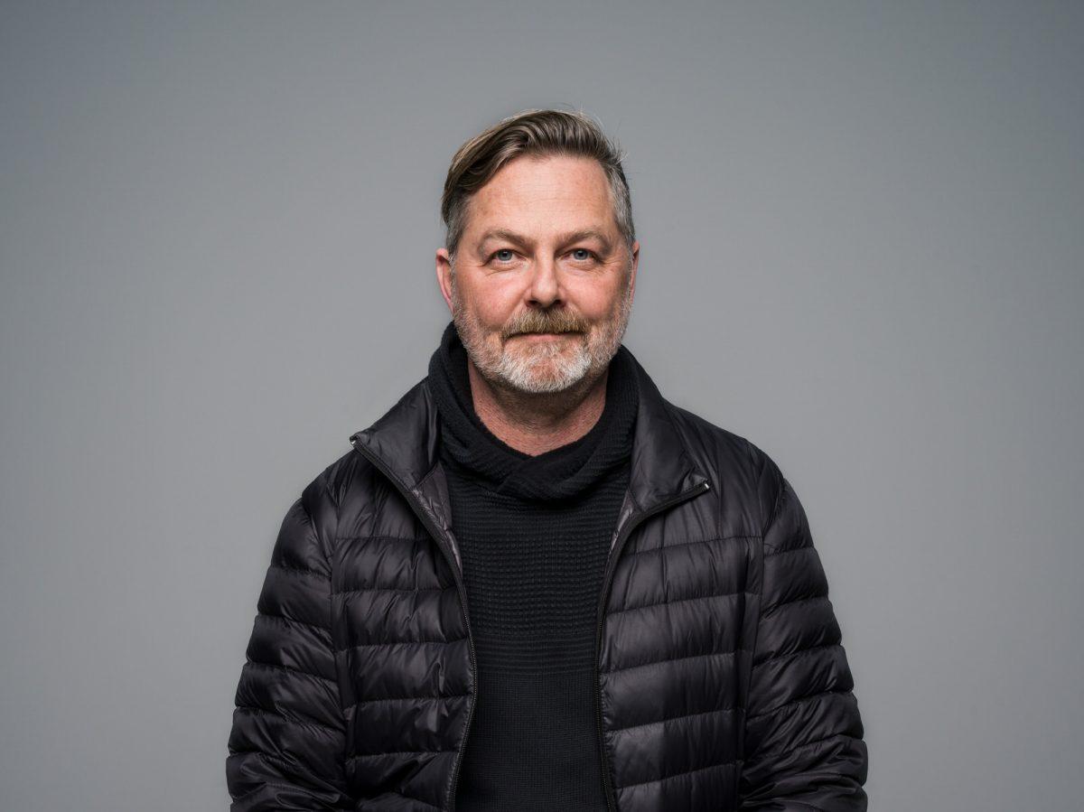 Erik Brandt profile